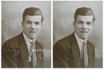 Reprodukcja średnio uszkodzonego zdjęcia